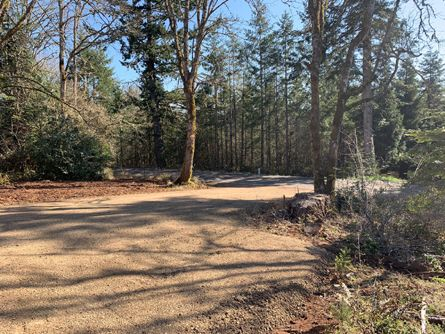 23 +/-  Acres near Scotts Mills, OR