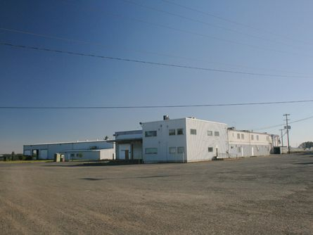 Rural Industrial Zoned Land on Cannery Farm
