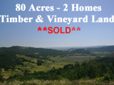 Willamette Valley Land for sale